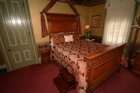 Chaddock Room - Allegan