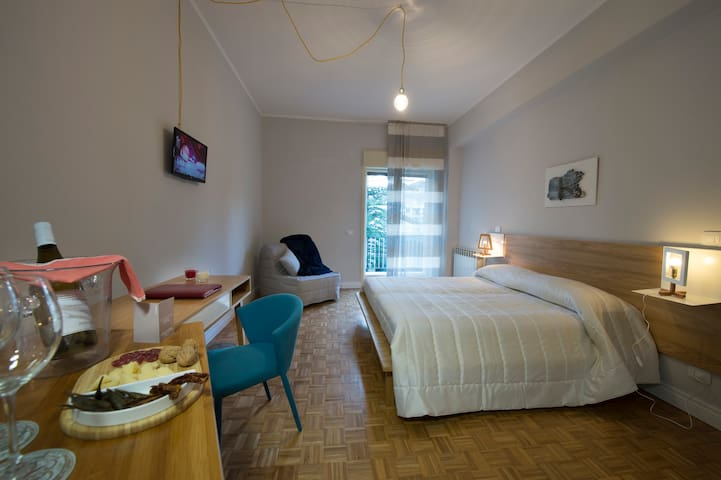 Junior Suite da Ciauru b&b