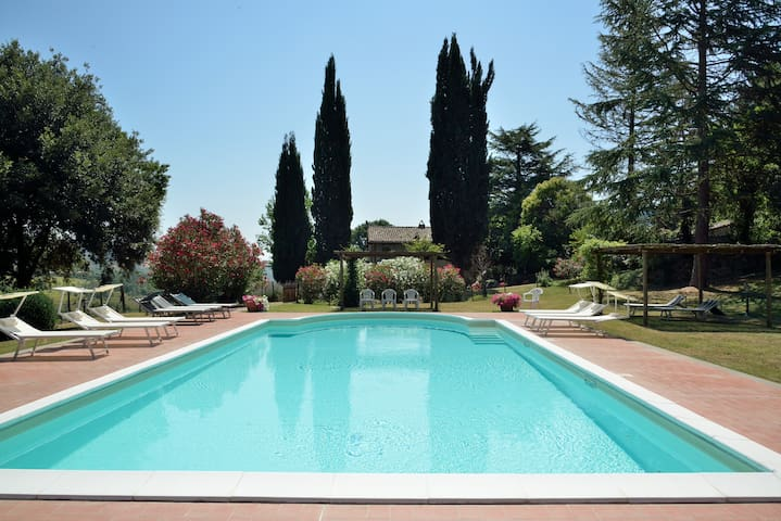 Relax Valle di Civita di Bagnoregio