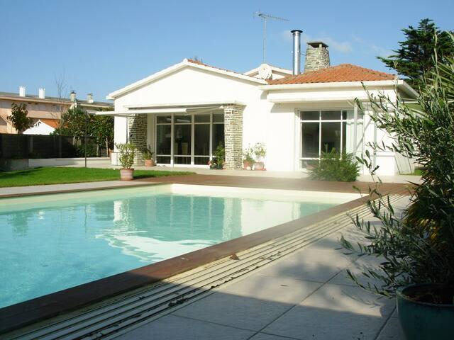 Villa Rêve d'été
