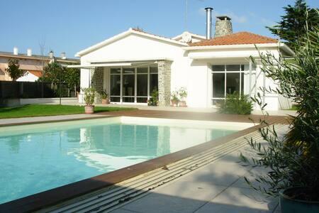 Villa Rêve d'été - Saint-Jean-de-Monts