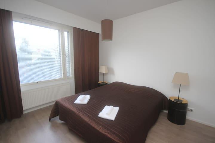 Bedroom nr 1