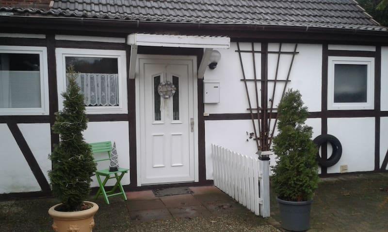 Ferienwohnung Gästehaus Hartmann