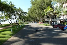 Williams Esplanade Palm Cove