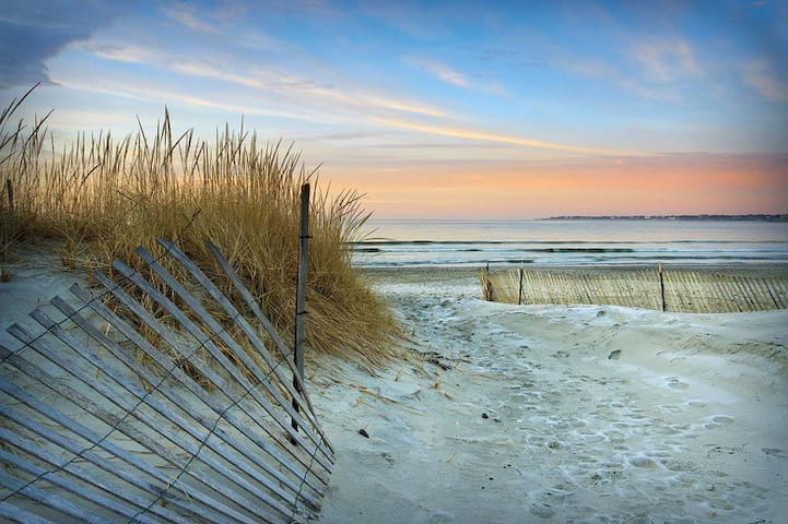 Sea Salt Escape, Beach Haven, LBI - Beach Haven - Leilighet