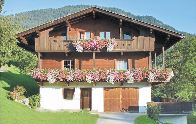 Holiday apartment with 3 bedrooms on 85m² in Reith Im Alpbachtal