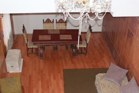Telavi Guesthouse - Telavi