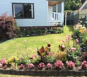 Private Spacious Guest Wing. - Whakatane - Bed & Breakfast
