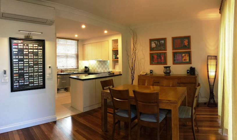 Luxurious Hunter Valley Villa - Pokolbin - Apartmen