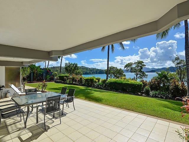 Frangipani 6 - Hamilton Island - Apartment