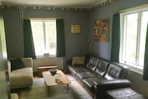 Holiday cottage with 4 bedrooms on 124m² in Ekshärad