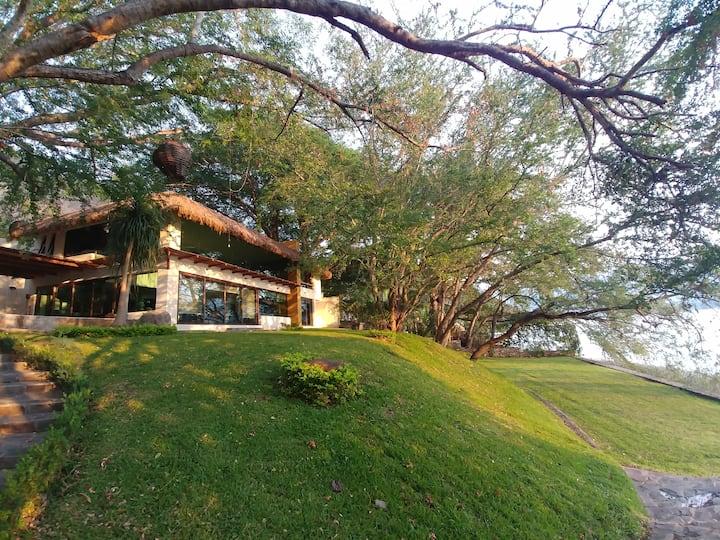 Casa Hindú SAMAO