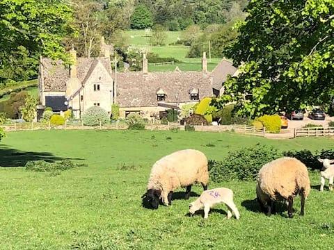 Sudeley Hill Farm Gable