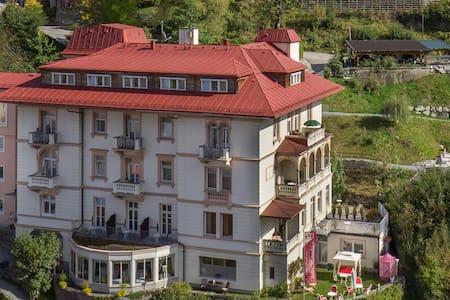 Gemütliches Einzelzimmer - Bad Gastein - Villa