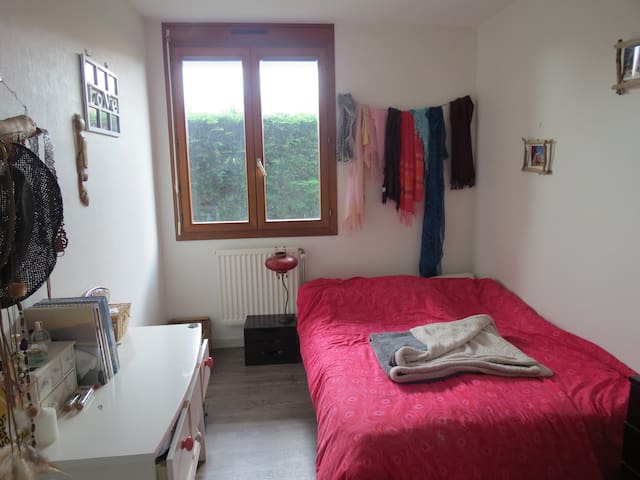 Appartement duplex avec rez de jardin - Epagny - Daire
