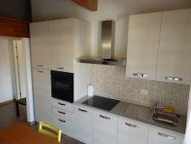 arcobaleno apartment - Buccinasco - Apartment