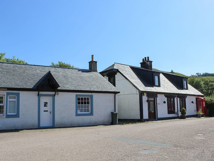 Willow Cottage (UK5843)