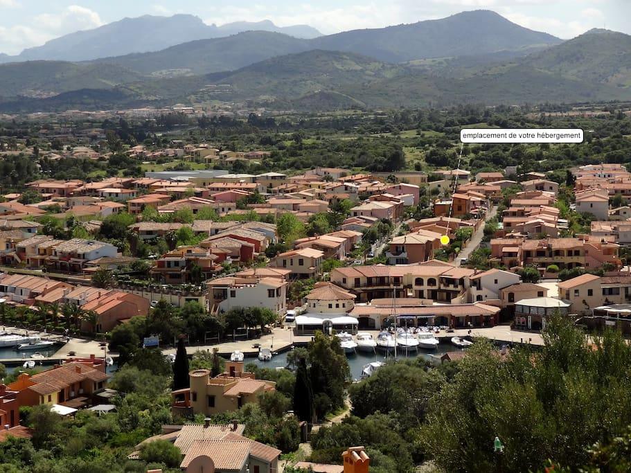 Vacances en bord de mer porto ottiolu appartamenti for Case affitto porto ottiolu sardegna