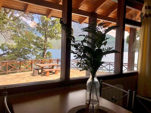 Rancho del Lago Costa loft