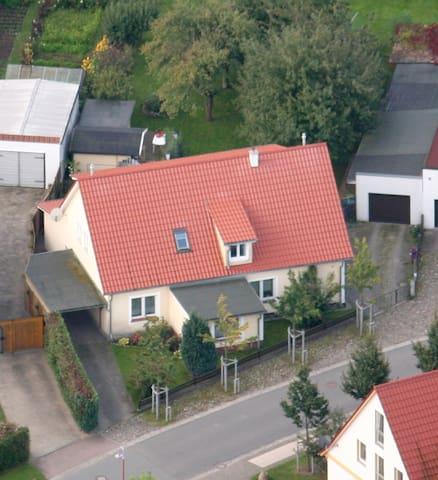 Ferienwohnung Seebad Altefähr - Altefähr - In-law