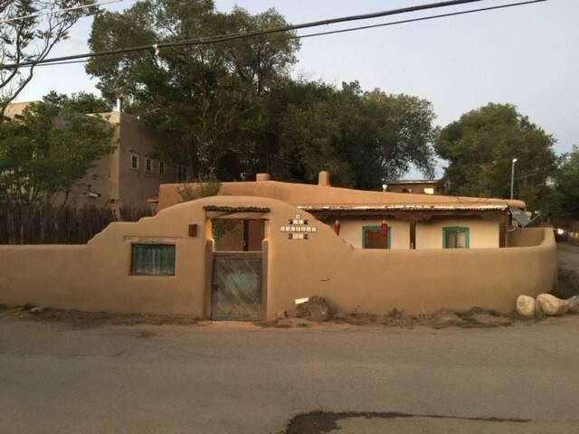 Villa de los Ranchos