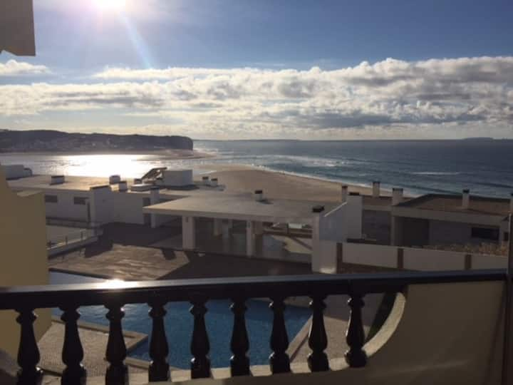 Spectacular Sea view apartment Foz do Arelho, (5)
