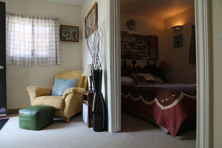 Cozy & Private Guest Suite in Stayner, Ontario - Stayner - Ev