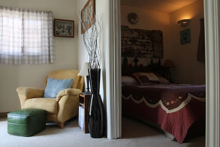 Cozy & Private Guest Suite in Stayner, Ontario - Stayner - Haus