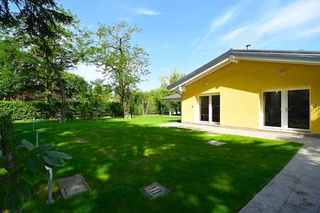 B&B in the countryside a few km from the centre - Ravenna - Bed & Breakfast