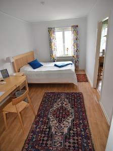 Big room close to everything - Umeå - Apartment
