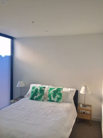 Cosy apartment close to the bustle of Richmond - Richmond - Apartamento