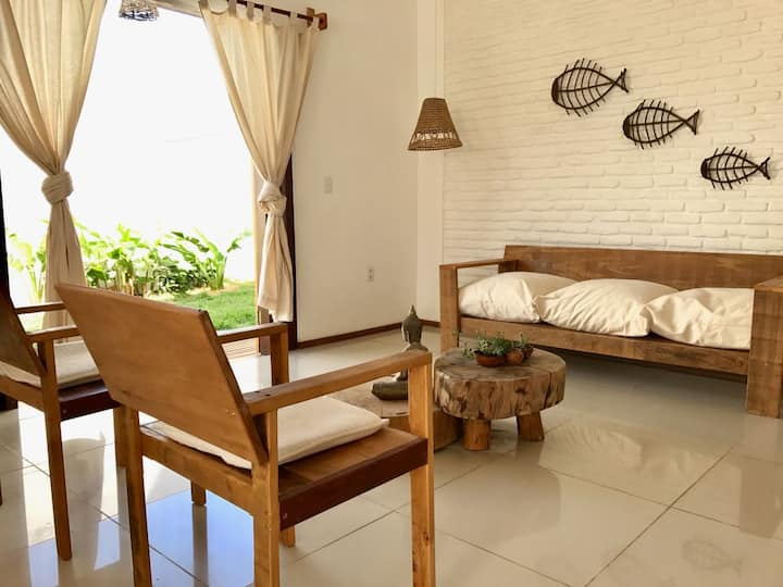Villa Mar Residence - Casa 1