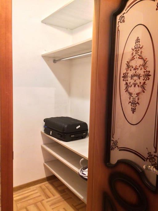 шкаф/wardrobe