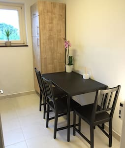 Central located and comfy apartment - Kloten - Apartment