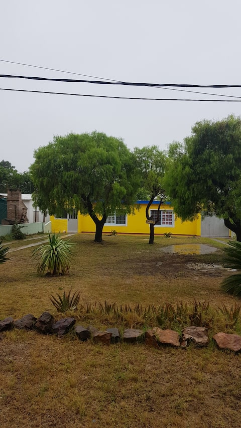 Casa Entera - A pasos de la playa Casa #001