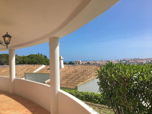 Sol Nascente Villas 1