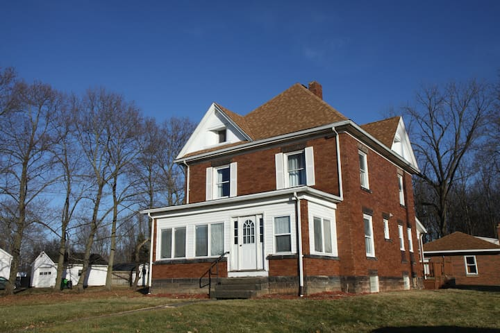 A House Rental in Massillon - Partial - Sleeps 8!