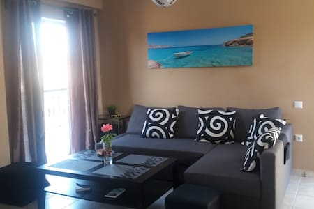 Apartment  for rent in Greece! - Flogita