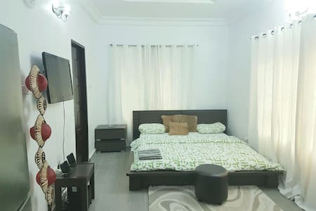 Cozy Executive Home - Lekki