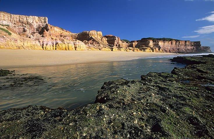 casa na praia de cotovelo - Parnamirim - Casa
