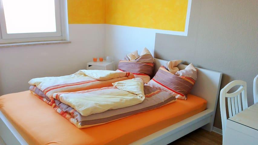 Gemütliches Zimmer in Rostock - Rostock