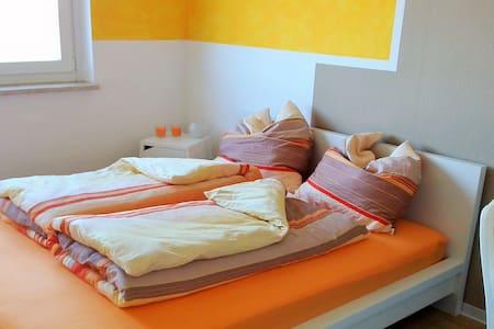 Gemütliches Zimmer in Rostock - Rostock - Apartament