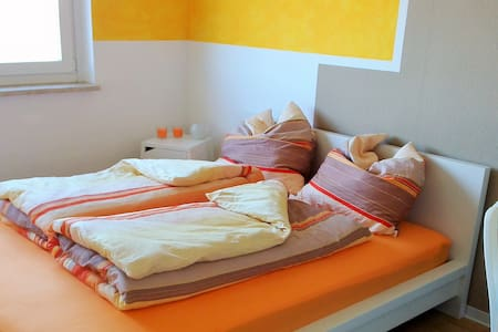 Gemütliches Zimmer in Rostock - Rostock - Lägenhet