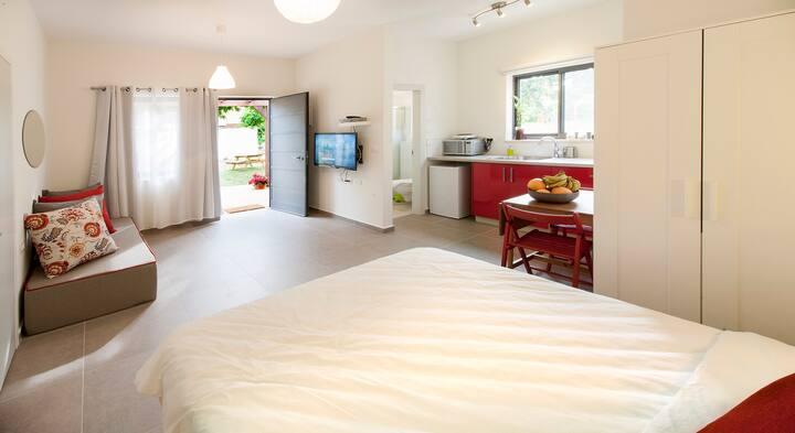 Kurlender Guest House- suite
