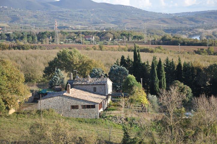 Casale Al Canneto - Baschi
