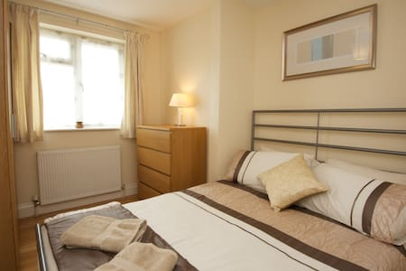 Lovely Oxford Two Bedroom Apartment - Oksford - Apartament