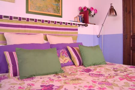 FREE PARKING HCENTER SUITE&TERRACE! - Córdoba - Bed & Breakfast