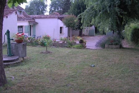 Vacances près de Bergerac - Dům
