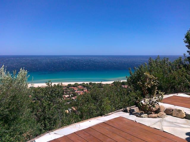 Sardegna Costa Rei -Villa & terrace