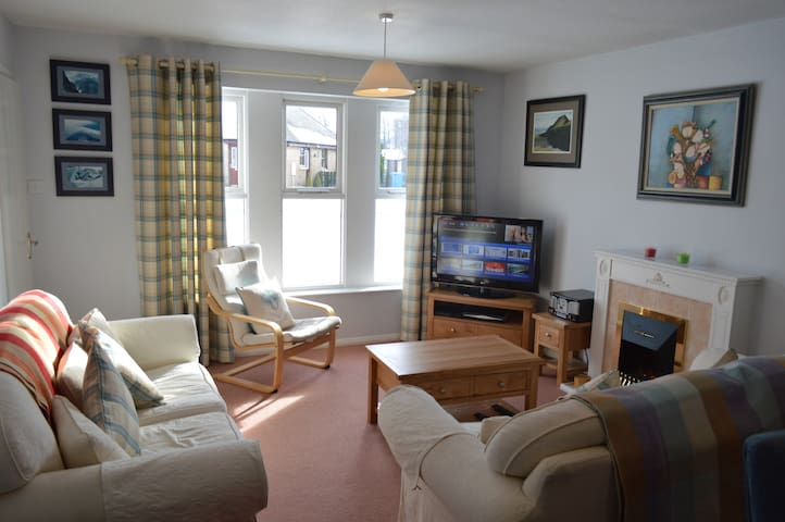 Great Holiday Home in the Highlands - Aviemore - Talo